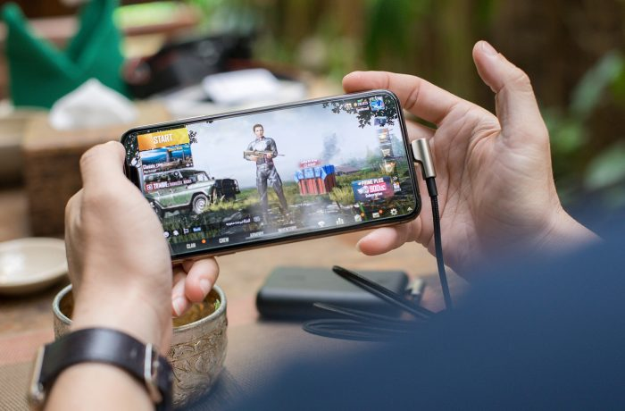 direct carrier billing and mobile gaming