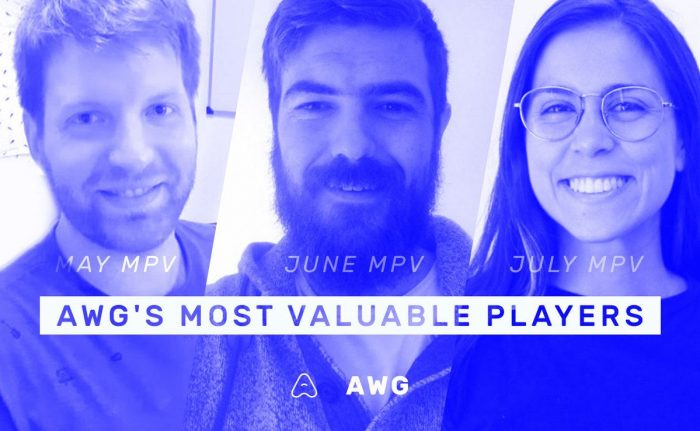 avatar world group awg most valuable players