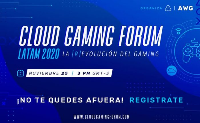 cloud gaming forum the gaming revolution